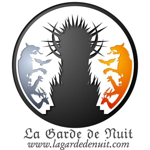 Logo association La Garde de Nuit