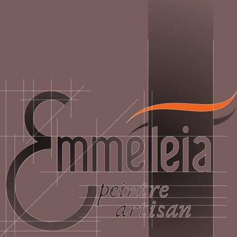 Recherche graphique logo Emmeleia 2013