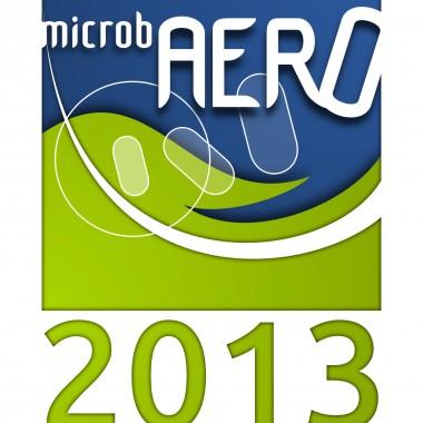 Affichette congrès MicrobAERO 2013