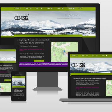 Centsix Snowscoot 2014 (responsive)