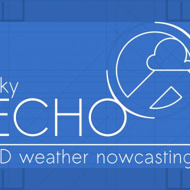 Logo SkyEcho (fiche technique)