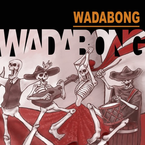 Couverture EP Wadabong